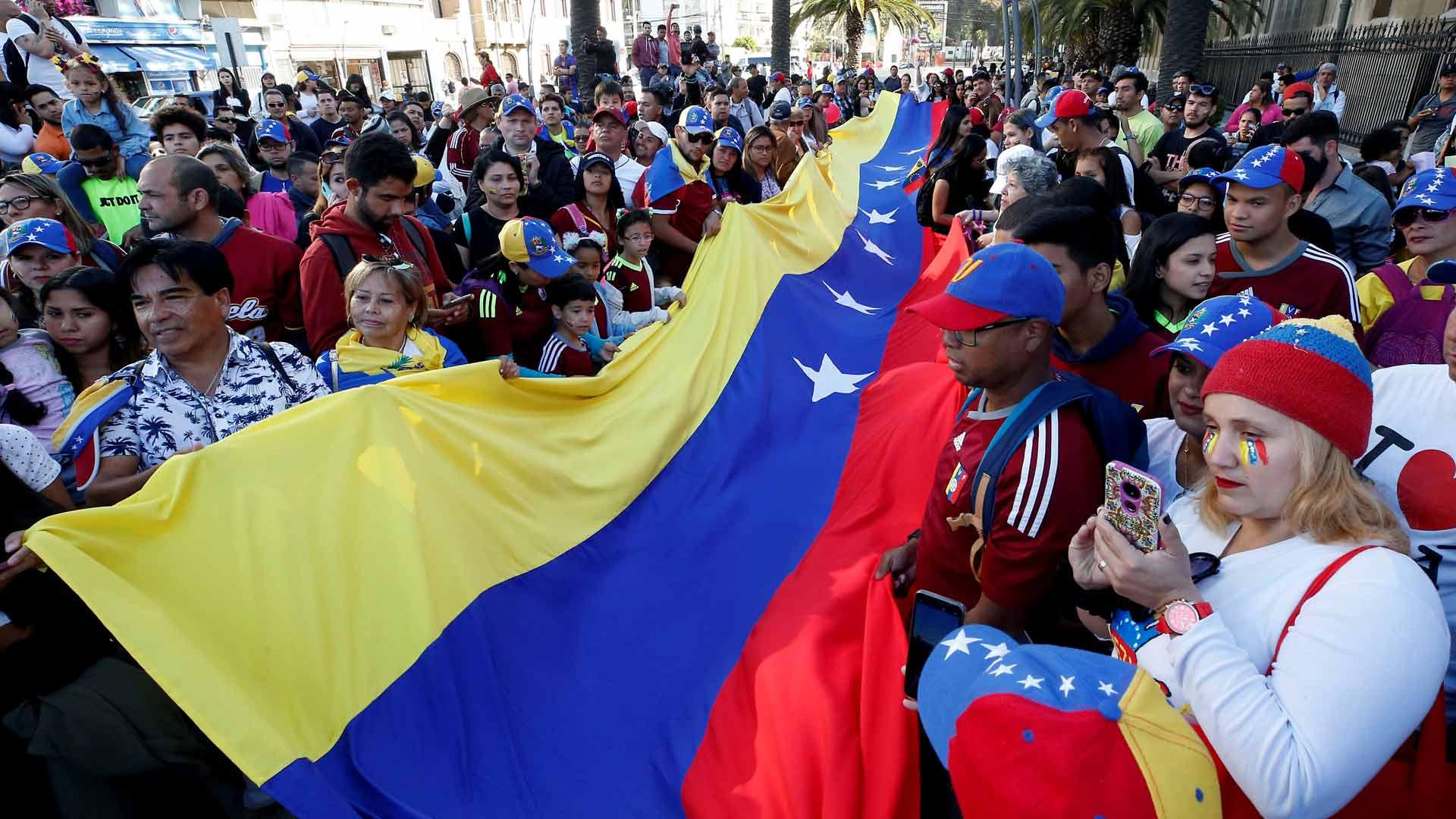 What happens next in Venezuela's political crisis